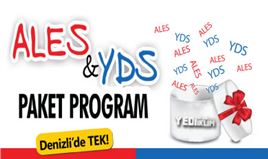 YDS & ALES  Paket Program